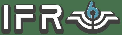IFR6 logo W2C