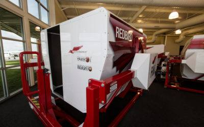 (Video) Redbird Simulator at IFR6